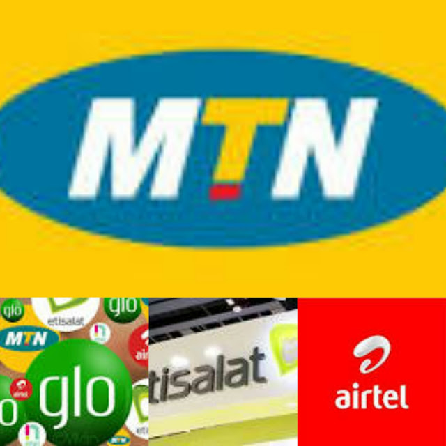 HOW TO BORROW AIRTIME FROM MTN, GLO, ETISALAT and AIRTEL NETWORKS