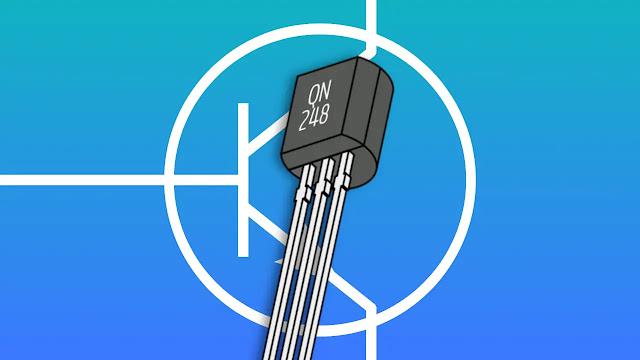 A história do Transistor