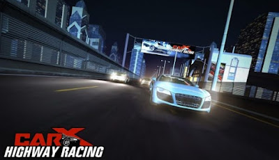 Download CarX Highway Racing Apk Mod Unlimited Money