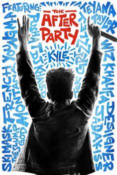 The After Party Torrent – WEB-DL 720p/1080p Dual Áudio
