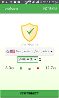 Download Tweakware 6.3 And Enjoy Glo 0.0k The Premium Style
