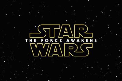 Star Wars - El despertar de la Fuerza Poster