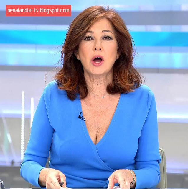 Nenalandia tv: Ana Rosa Quintana.
