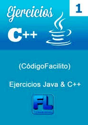CódigoFacilito: Ejercicios Java y C++ – 2014