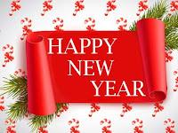 Ucapan Tahun Baru 1 Januari 2019