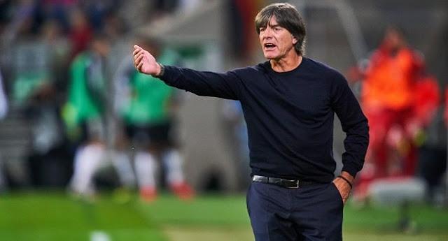 Dünya Kupası'nı Kazanan Teknik Direktörler - Joachim Löw - Kurgu Gücü