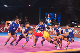In Kolkata, Steelers look to bounce back against Gujarat