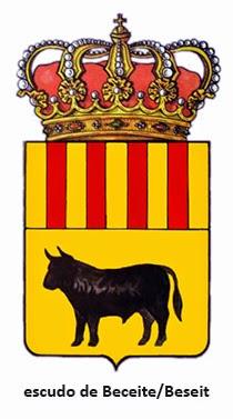 Escudo , Beceite , Beseit, heráldica