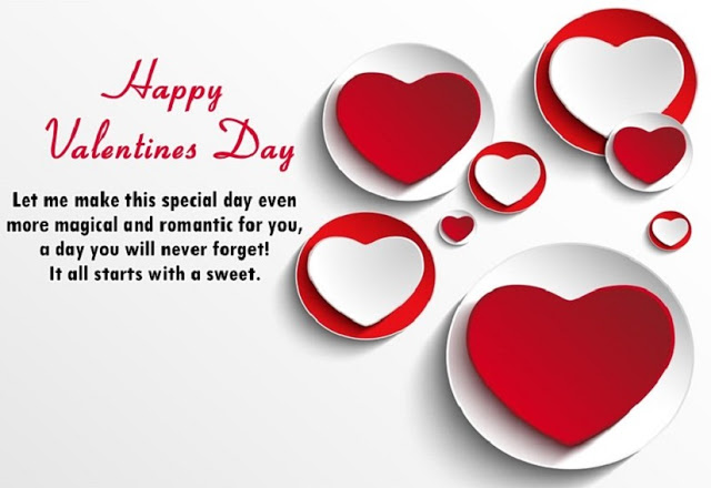 Sweet valentine wishes and quotes messages for boyfriend and husband happy valentine greetings and text messages for friends m4hsunfo