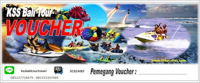 Kss Bali Voucher Waters-port