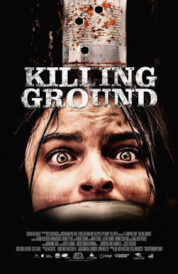 [Crítica] Killing Ground - Damien Power, 2016
