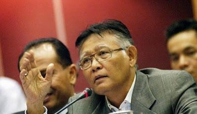 Prof Romli Ungkap Kejanggalan Dana untuk ICW