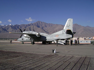 Things you need to know regarding Indian Air Force AN 32 Plane which went missing!