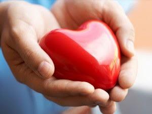 ciri2 jantung lemah