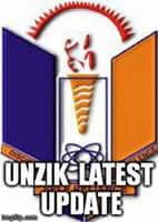 UNIZIK 2018/2019 SUG  Election Date