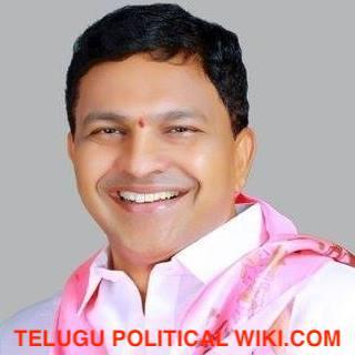 Shanampudi Saidi Reddy