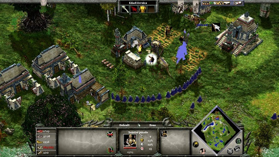 Age of Mythology Extended Edition ScreenShot