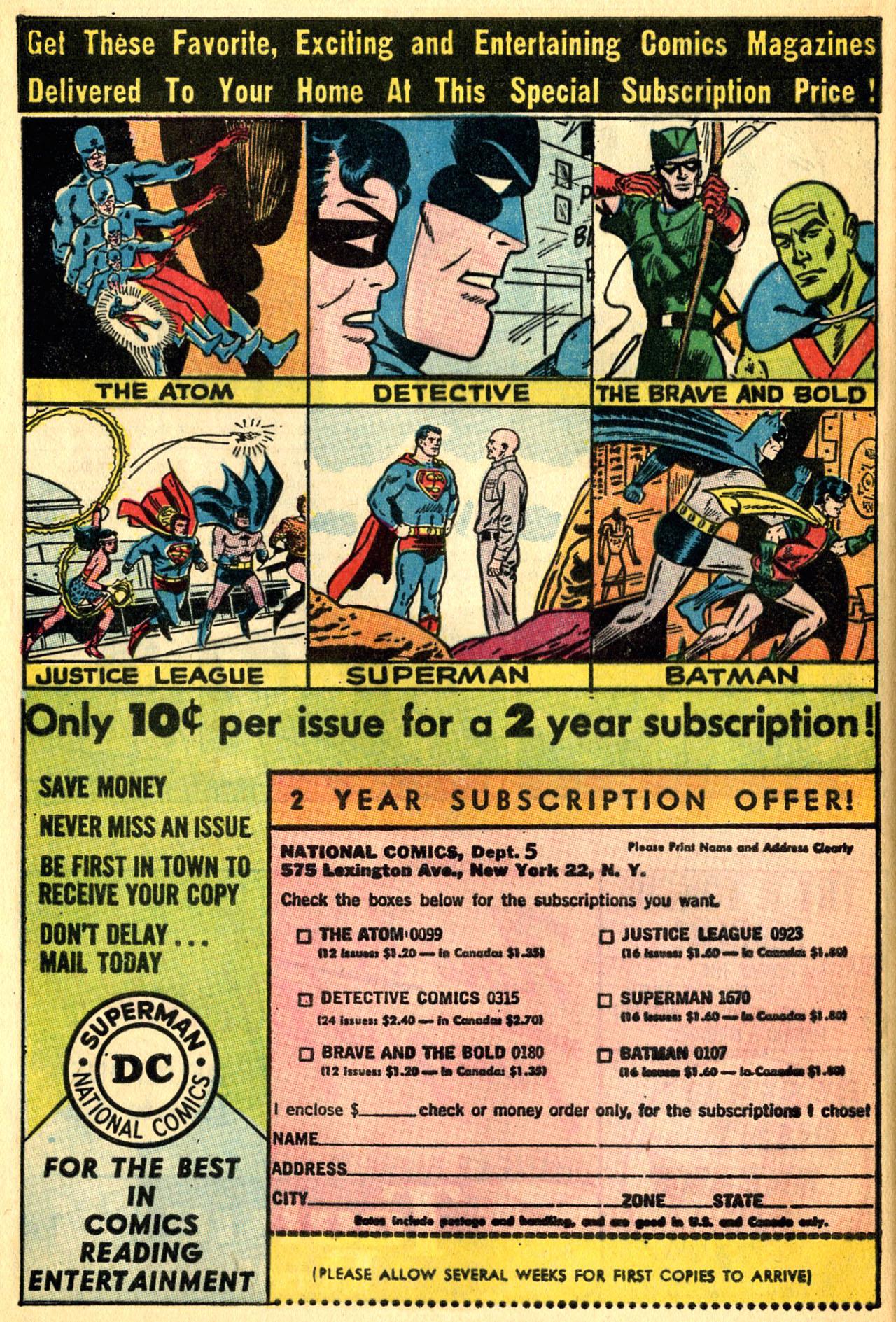 Detective Comics (1937) 320 Page 15
