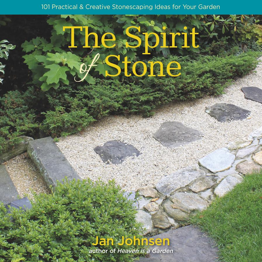 The Spirit of Stone Buy on Amazon