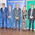 Eurocaja Rural acoge el acto institucional por el 'Día de Europa'