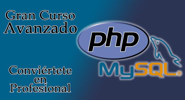 curso programacion php