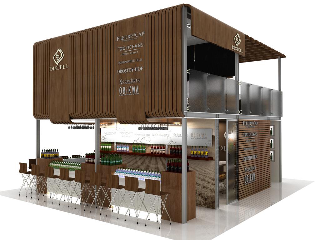 Container cafee design container interior design idea for Container en