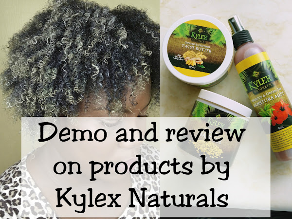 Support local? A demo and review on products by Kylex Naturals