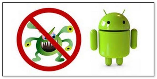 Menghapus Virus Adware Android
