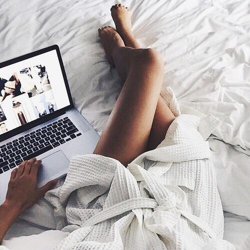 acesse seus blogs favoritos