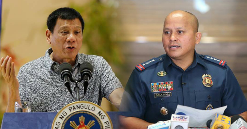 Drug lords teams up with ISIS and BIFF group to kill Bato, Duterte