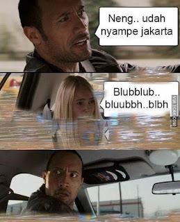 Tips Hidup di Jakarta