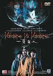 Thiên Sư Bắt Ma 5: Cương Thi Đấu Ma Cà Rồng - Mr Vampire 5