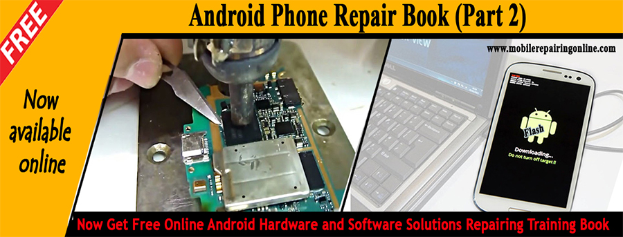 Get Free Android Hardware Ebook