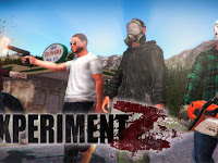 Experiment Z Zombie Hack MOD APK Premium v2.10 Terbaru for Android