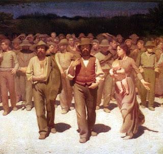 Latina festa del lavoro