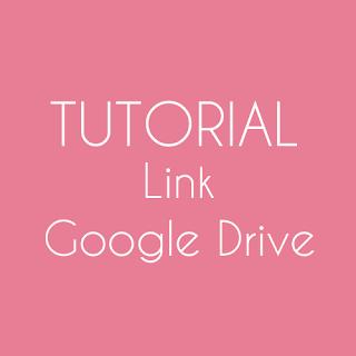 Tukar Link Share Google Drive ke Link Download One Single Click