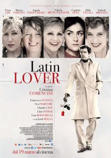 фестивал на италианското кино латино любовник