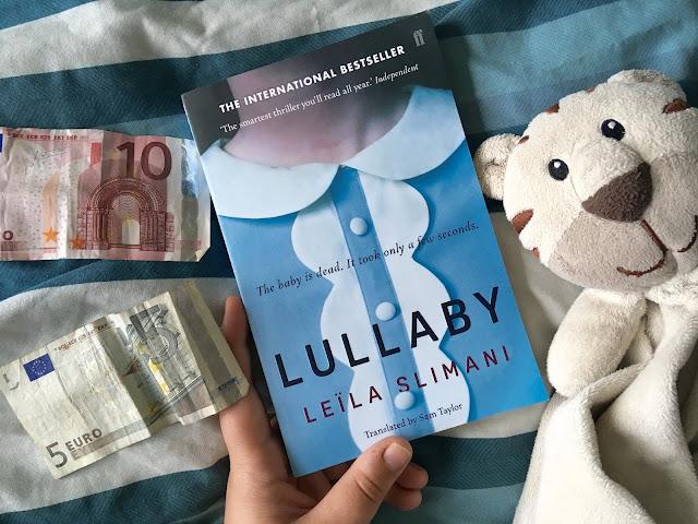 Lullaby leila Slimani