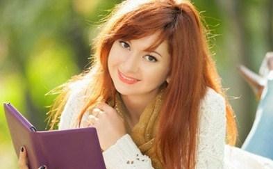 8 Kelebihan Wanita Dengan Pipi Tembem Atau Chubby