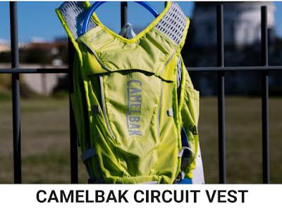 CAMELBAK CIRCUIT VEST