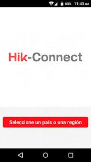Configuracion de DVR Hilook en App - Redatel