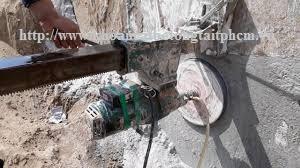 Khoan cắt bê tông tại huyện Nhơn Trạch