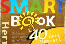 40 Hari Mencari Ilmu