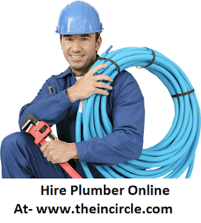 Hire Plumber