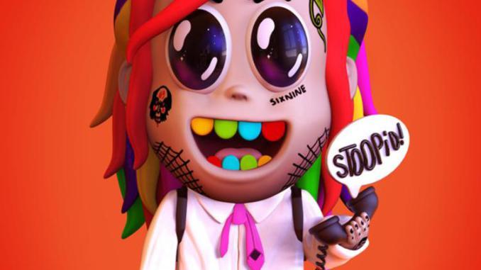 DOWNLOAD 6ix9ine Ft Bobby Shmurda – Stoopid mp3