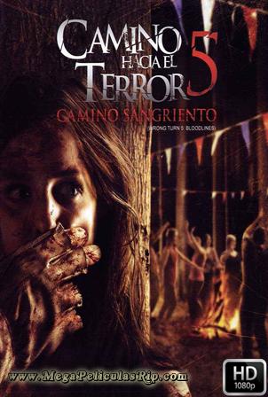 Camino Hacia El Terror 5: El Linaje Canibal [1080p] [Latino-Ingles] [MEGA]
