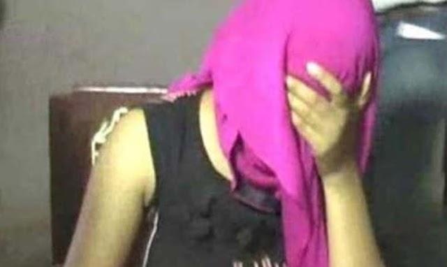 पत्नी का घर के बाहर बैठना, पति को नागवार गुजरा पत्नि का हाथ तोड दिया | SHIVPURI NEWS