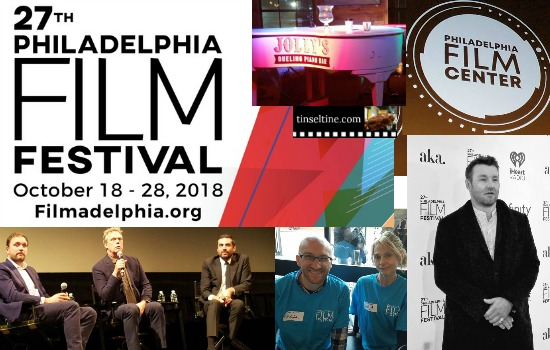 Philadelphia Film Festival PFF27 Coverage