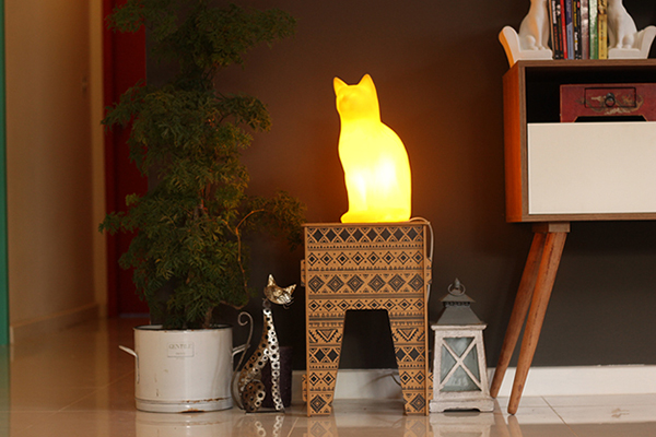 luminaria-gato-decorar-sua-casa-com-enfeites-de-gatos-abrirjanela