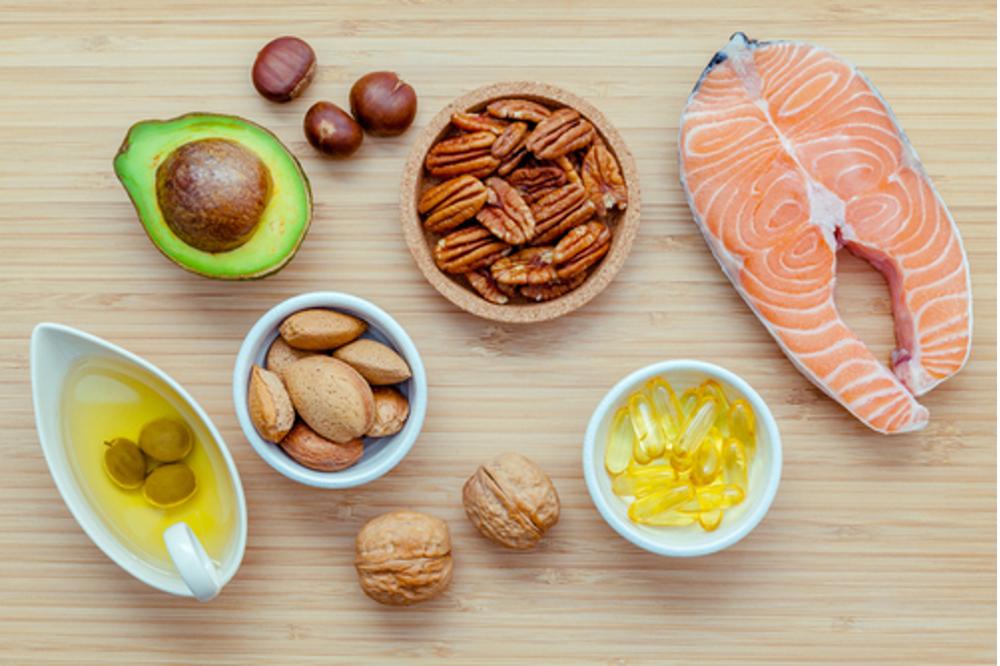 Estudo revela que ácidos graxos ômega 3 são cruciais para a alimentação adequada do cérebro